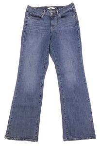 Levi's Classic Boot Cut Mid Wash Jeans